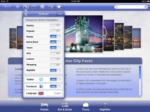 ipad tourist app 2